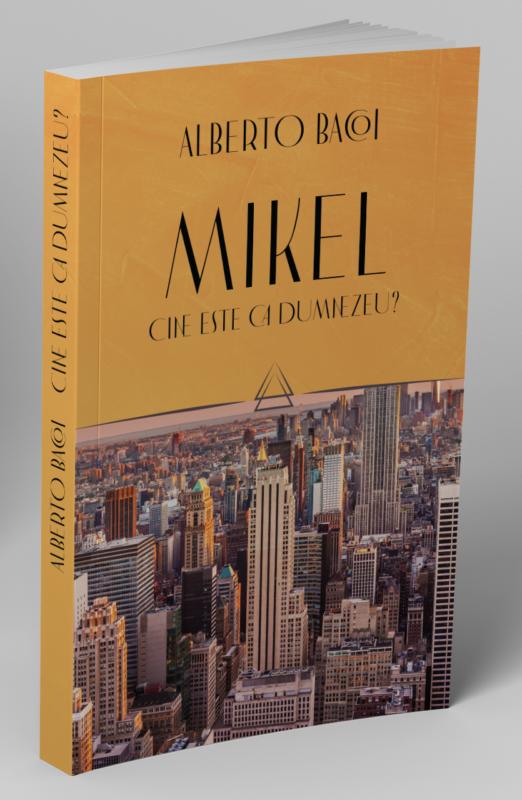Mikel de Alberto Bacoi