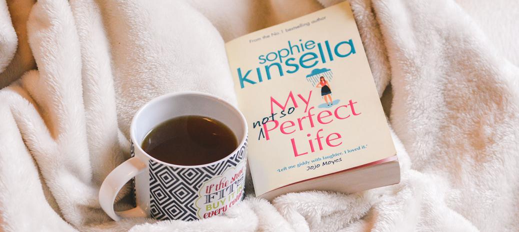 Viaţa ta nu este perfectă pentru că ai fost convins să crezi acest lucru despre ea ori despre tine.