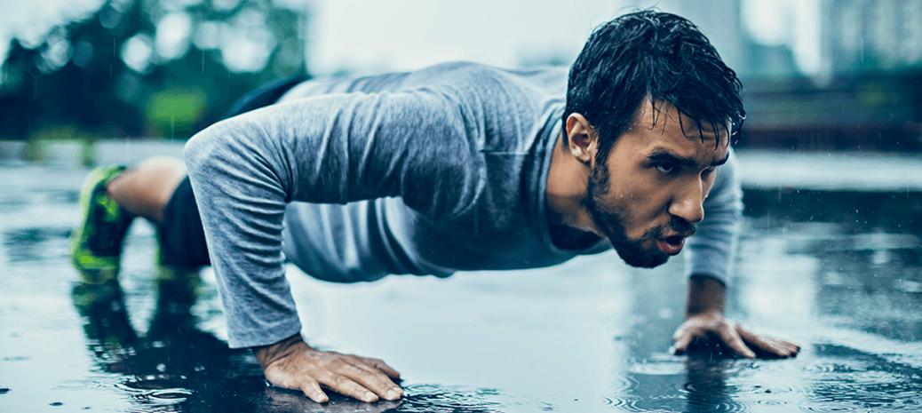 O ploaie de vară, un suflet de copil, un spirit viu și o gândire antrenată, pe o vreme mohorâtă.